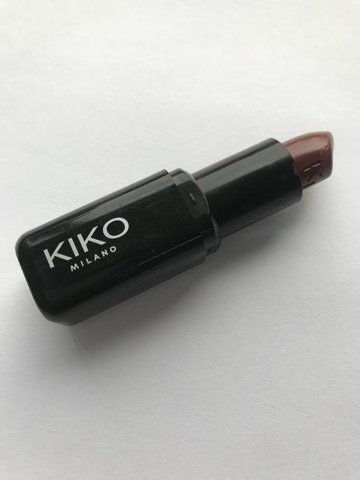 Kiko Milano Lipstick (No. 431)
